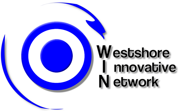 westshore innovative network logo